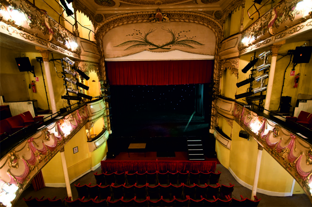 Theatre Royal, Margate
