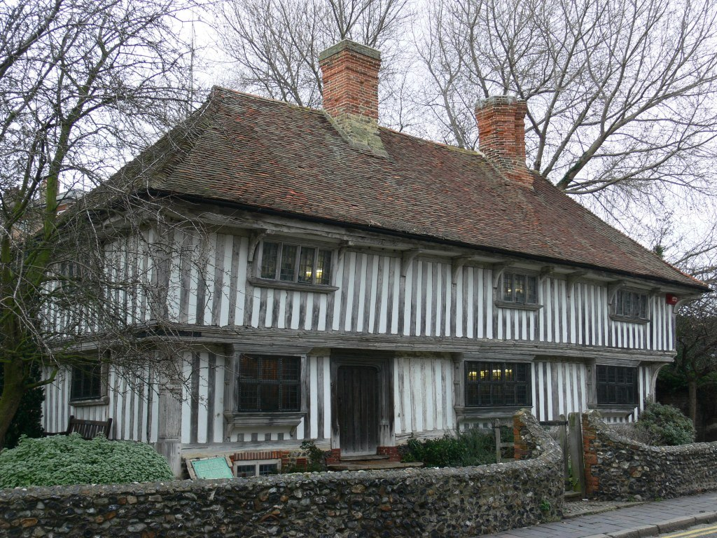 Tudor House Margate