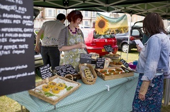 Cliftonville Farmers Market
