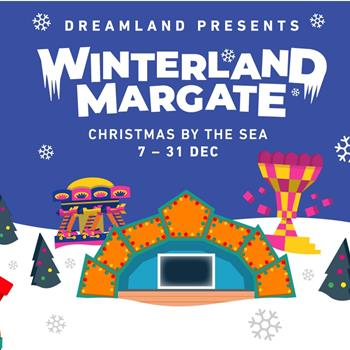 Dreamland Winterland