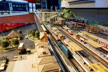 Hornby Visitor Centre