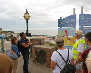 Broadstairs Town Walk