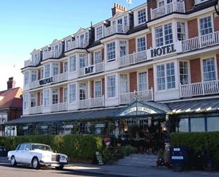 The Walpole Bay Hotel, Margate